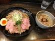 自己流ラーメン 綿麺 (8回目)