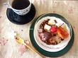 湯島で創業100年、『甘味処みつばち』のあんみつをお家で食べてみる