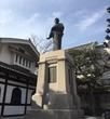 泉岳寺で御墓参り