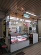 「先週オープン、湊川マルシン市場のベーカリー(^_^)panetteria Latte~クリームパン他」