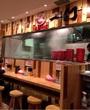 新千歳空港で一番人気の店で昼ごはん