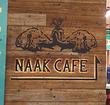 NAAK CAFE(ナークカフェ)でスパイシーランチ☆(流山おおたかの森)