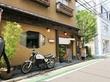 表参道 「しろう」 表参道の古民家で蕎麦