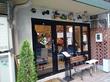フルフル 赤坂店/フルーツサンド(ハーフ)とカフェラテセットで軽めのランチ!