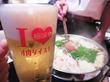 【福岡】焼きアゴ醤油モツ鍋!モンドセレクション受賞げな~♪@極味や西新店