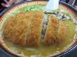 【福岡】カツカリーメン&緑の野菜ラーメン♪@らーめん ももち家