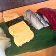 立喰い寿司 おかめ 東京・築地市場外 寿司は立ち食いから始まった。