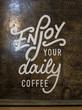 YOUR DAILY COFFEE(ユアデイリーコーヒー) / 上町