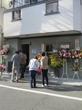 【新店】麺屋 さくら井 ~東京・三鷹の住宅街にオープンした期待のニューカマーの店で「醤油らぁ麺」&「煮干らぁ麺」~