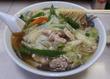 ドカドカッと、肉と野菜! トロトロッと、旨みが溶け出した餡! あんかけの季節到来で更に輝きを増す「肉そば」「中華丼」♪  蛎殻町・来々軒