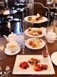 cafe1894アフタヌーンティーセット♡ミュージアムカフェでお茶会