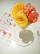 新宿三丁目♪『パフェリオ』ブーケみたいなかわいいフルーツビネガーパフェ~☆