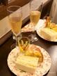 英国菓子ビュッフェの会♡BERRY'S TEA ROOM②
