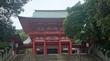 近江神宮 時計館宝物館
