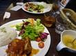 Cheval Cafe(シュバルカフェ)