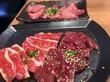 同じ場所で何軒目かの新しい焼き肉屋さん・・・焼肉 天神 じゅじゅ庵