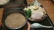 竹本商店つけ麺開拓舎@土崎(秋田市)