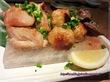 肉も魚もヒマラヤ岩塩プレートで旨味アップ☆結花(ゆいか)@海浜幕張