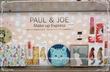 猫尽くし♥「PAUL&JOE Make up Express」 @ 新宿 メトロプロムナード