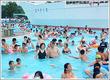 【川越水上公園】夏はプール遊び、オフはプールで釣り!? 1年中楽しめる川越の健康スポット