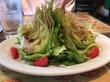 東中野のエース「チーロ」はのピッツァは相変わらず安くて美味しい!(ピッツェリア チーロ 東中野店 (PIZZERIA CIRO)@東中野)