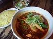 札幌DOMINICA『トマトスープ・チキン・辛さ5』@京橋3