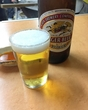 サッポロラーメン ほんば 大阪・西田辺    今夜も明日も食べたくなるラーメンで一日の疲れを癒します。
