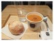 モーニング◆Soup Stock Tokyo スープストックトーキョー@上野