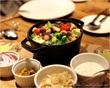 SPICE cafe (スパイス カフェ)@押上 最高のスパイス料理はワインと一緒に♪