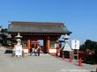 【宮崎酒造巡り】最初の目的地、鵜戸神宮で旅の安全祈願。