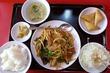 ボリュームある本場中華、刀削麺もあるぞ 紅光@茨城県龍ヶ崎市
