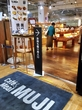 Cafe&Meal MUJI 有楽町/MUJI一番人気のパン「あんクロワッサン」を購入してみました!