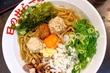 ガッツ麺DX@日の出