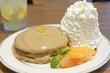 〔銀座〕Eggs'n Things/エッグスンシングス