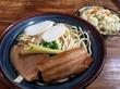 沖縄に行ったら食べなくっちゃ! 沖縄県那覇市「首里そば」