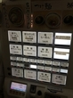 名古屋にも支店がある煮干しラーメンの有名店 煮干鰮らーめん圓(にぼしいわしらーめんえん)