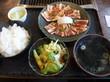 (東久留米市) - 焼肉レストラン 安楽亭 東久留米店 「得盛りダブル120ランチ ¥853(税込) など」