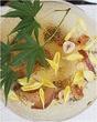 この美しい秋を逃さないで♪ 和栗のモンブランパフェ Shinfula(パティスリーシンフラ)