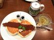 「SCOTCH BANK(スコッチバンク)渋谷」 銀座から移転して渋谷で大ブレイク「ティラミスパンケーキ」