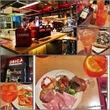 お料理とカンパリカクテル4杯付き1000円☆カンパリ イタリアンバール(六本木・期間限定)
