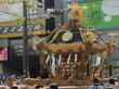 本格的な和太鼓とお神輿のコラボ!さぎ沼秋まつり2017の本祭は10月1日に開催