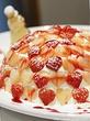 ハート&ハートなショートケーキはここだけ♪CAFE VANNIER カフェ ヴァニエール