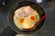 (新店)鶏いち番屋★濃厚鶏白湯(白・特製)*薬円台