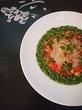 三軒茶屋♪『ニコラ』さくらんぼを使った美しいお料理や水茄子のサラダなど~☆