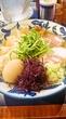 磯野らー麺(全部のせ)@磯野(神田淡路町)