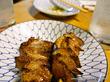 あべちゃん 麻布十番 レサワに煮込み、もつ焼き