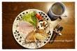 おうちモーニング その1390 ~ル・プチメックのコーンパン~