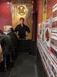 私が食べたラーメン100杯 30杯目 台東区 「蒙古タンメン中本 御徒町店」