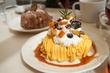 自由が丘 J.s. pancake cafe
