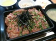 まぐろ重(日本料理 岩戸 銀座店 (いわと)@銀座)